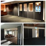 Operable Partition Wall for School