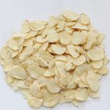 Dry Garlic Flakes Good Taste and Health