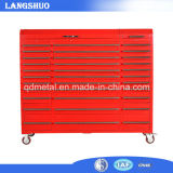 Heavy Duty Garage Tool Chest Roller Cabinet with Drawers