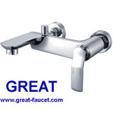 New Design Bath Faucet with H58 Brass Material Body