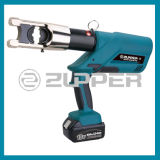Ez-400u Battery Wire Terminal Crimping Tool for 16-400mm2