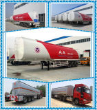 Good Quality Oil Tanker Truck for Ethiopia