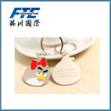 2017 Newest Promotion Gifts Custom Key Chain