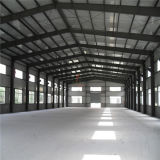 Light Steel Structure Building for Sports Center and Workshop