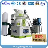 High Efficient Centrifugal Biomass Pellet Press