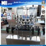 Automatic 2000bph Glass Bottle Washing Machine