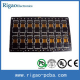 Black Rigid Single-Sided Bare PCB Board