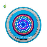18W Wall-Mounted RGB LED Pool Lamp with 2 Years Warranty