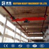 Useful 5 Ton Capacity Single Girder Suspending Crane for Choosing