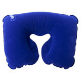 2017 Factory Sale Inflatable Promotional Travel Neck Pillow