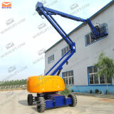 26m Working Height Articulating Lift with CE