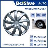 13/14/15 Inch ABS Plastic Car Wheel Rim Cover Set