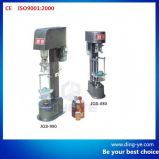 Multi-Purpose Locking & Capping Machine (JGS Series)