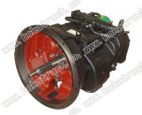 Sinotruk HOWO Truck Transmission Parts Gearbox (RT-11509C)