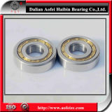 China Industrial Bearing Supplier Nup312m Cylindrical Roller Bearing 60*130*31mm