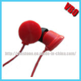 Brand New Colorful Earphone for MP3/iPod (10P2427)