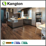 Classic Collection Flat Edge Laminate Wood Floor (Flat Edge Laminate wood floor)