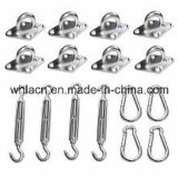 Stainless Steel Casting Marine Parts Marine Hardware (Lost Wax Casting)