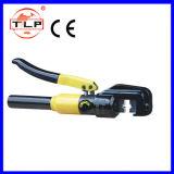 Crimping Range 6-70 Mm2 Hand Cable Lug Crimper