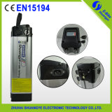 Silver Fish 48V 10ah Lithium Battery for Electric Bicycle