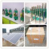 1HP, 2HP, 3HP, 5HP, 7.5HP, 10HP 15HP Solar Pump for Fresh Water Supply