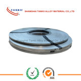 CrAlNb21/6/0.5 resisitance heating strips used for manufacturing of electric heating elements