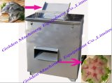 Stainless Steel Automatic Fish Meat Slice Cutting Equipment Machine