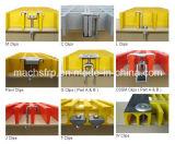 Cips for FRP Grating 316L S/S or 304L S/S