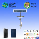 Bridgelux LED Light Post Lamp Solar Light