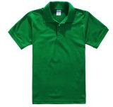 Fashion Cotton Plain Golf Polo Shirt (P008)