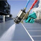 High Quality Spray Polyurea Elastomer Protective Coating with ISO