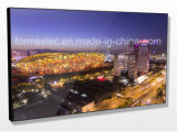 "46"" LCD Display LCD Module Video Wall Jointed Edge 3.8mm"