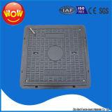 High Quality Fiberglass FRP GRP SMC BMC Manhole Cover
