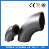 ASTM Carbon Steel Pipe Fitting Lr Elbow