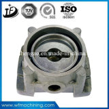 Customized Valve Housing with Sand Casting Process
