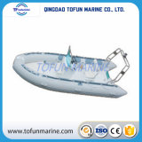 Hypalon/PVC Inflatable Rib Boat (RIB430)