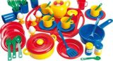 Custom Injection Molded Plastic Product (Accessory, Parts, Fitting etc)