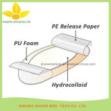 Transparent PU Film injection Dressing