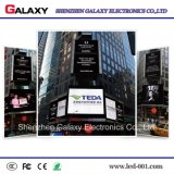 Full Color P6.67 Outdoor Fixed LED Video Display for Advertising, Sign