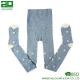 Custom Patterns Cotton Kids Pantyhose