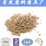 60 Mesh Size Crushed Walnut Shells for Sandblasting (XG-W-516)