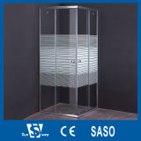 Cheap Printed Glass Shower Enclosures Made in China