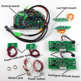 Smart Electronics Hoverboard Spare Parts, Motherboard Mainboard for Electric Scooters