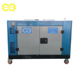 Diesel Genset 10kw Excitation Generating Set