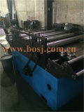 Heavy Duty Special Double Deep Storage Pallet Roll Forming Machine