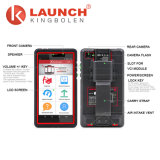 Bluetooth Communication 6.9 Inch Screen 12V Launch X431 PRO Mini Diagnostic Scanner