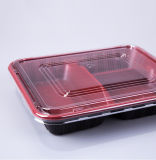 PP vacuum thermoform packaging food container set
