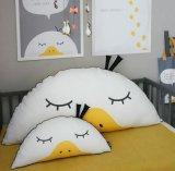 Ins Korean Duck Semicircle Baby Plush Toys Pillow