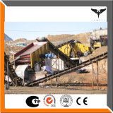 Aggregate Stone Crushing Plant Line with Design From China