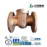 Wholesale High Quality Cast Steel Globe Valve